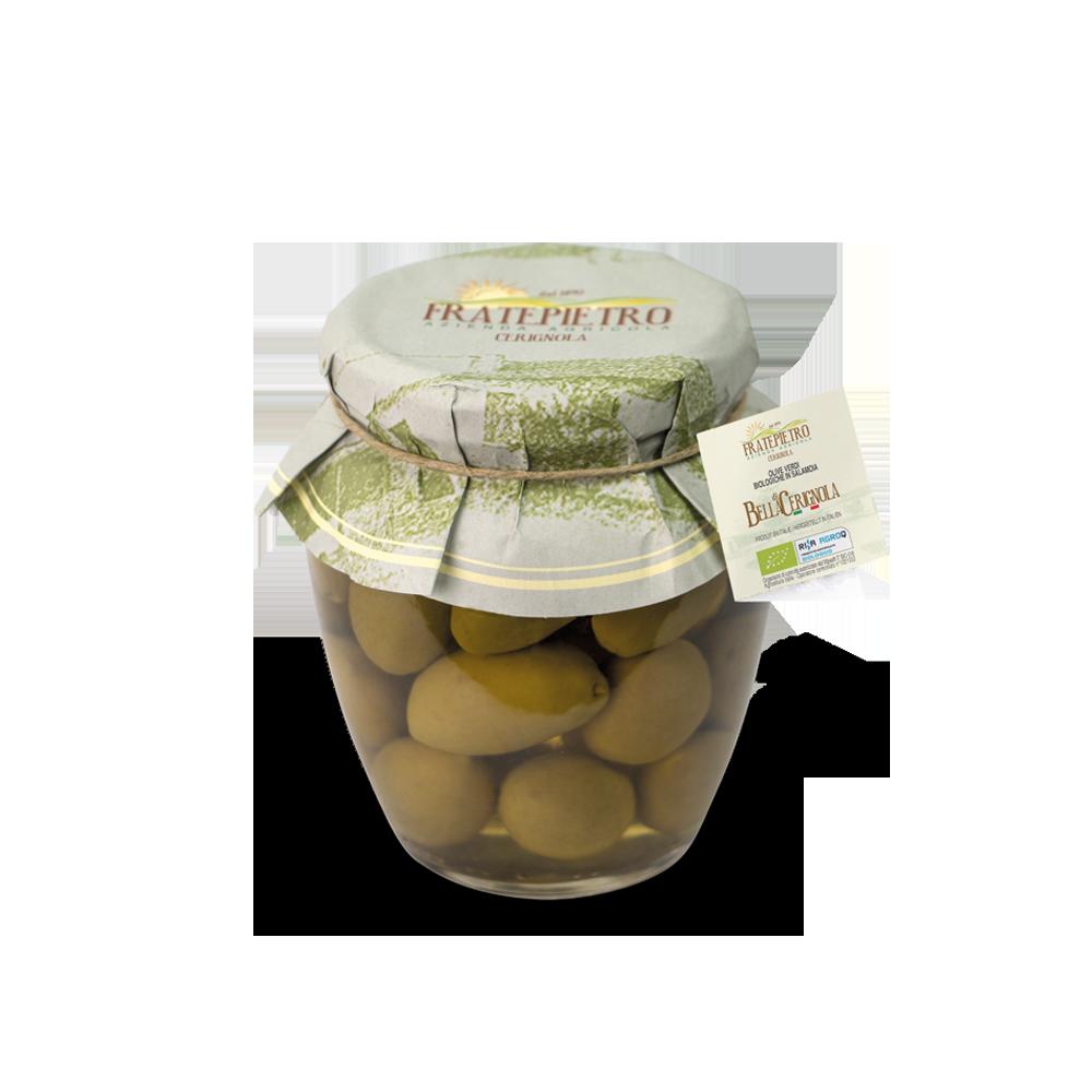 Olive Bio - Orcio
