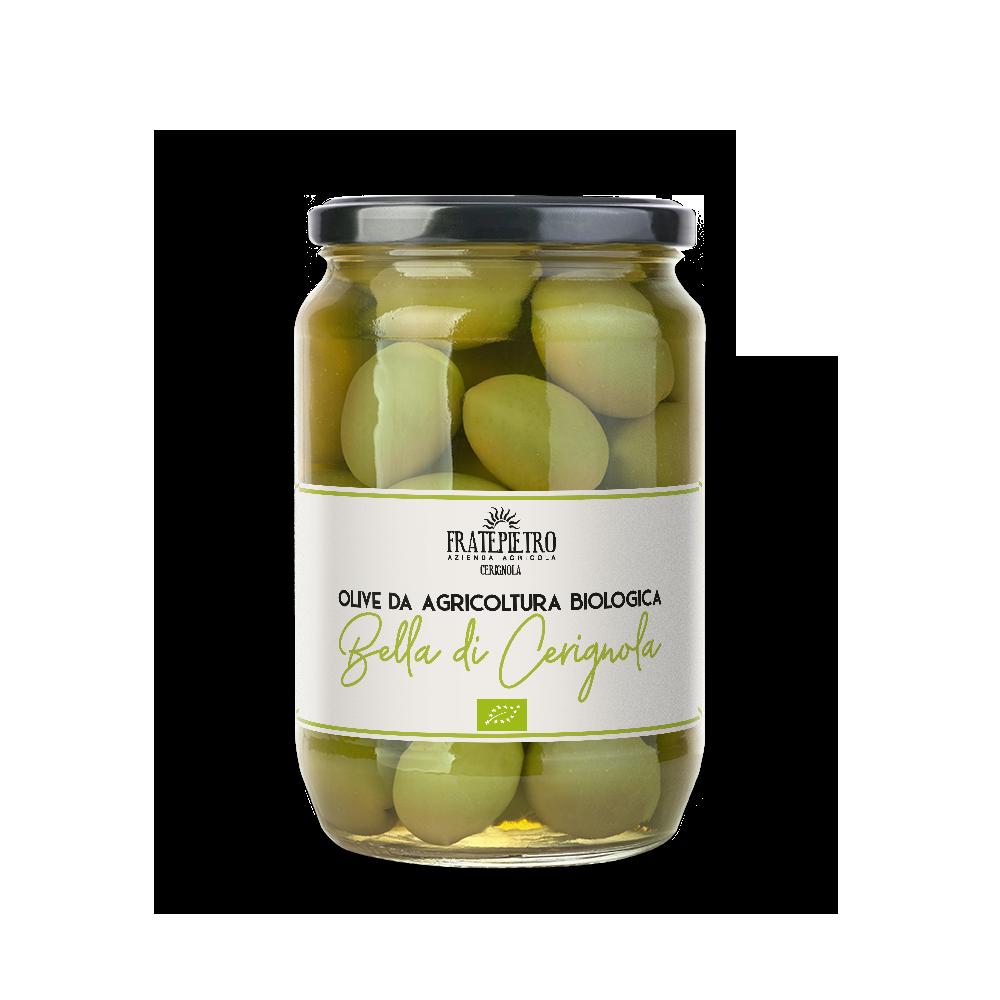 Olive Bio - Vaso